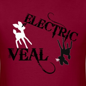 ELECTRIC VEAL - Gents - Men's T-Shirt