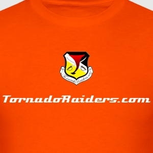 Tornado Raid team shirt - Men's T-Shirt