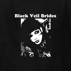 Black Veil Brides Shirts - Kids' T-Shirt