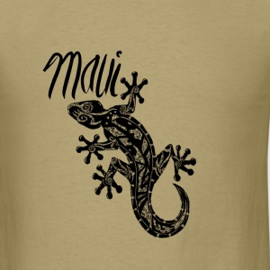 Maui Gecko - Men's T-Shirt
