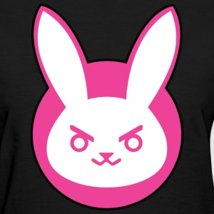 d.va - Women's T-Shirt