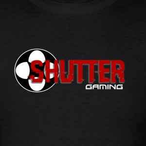 Shutter Gaming Men's Tee - Men's T-Shirt