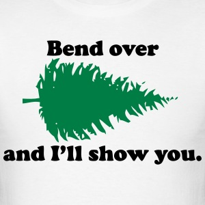 Bend T-Shirts - Men's T-Shirt