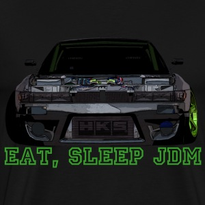 JDM Drift Car T-Shirt - Men's Premium T-Shirt