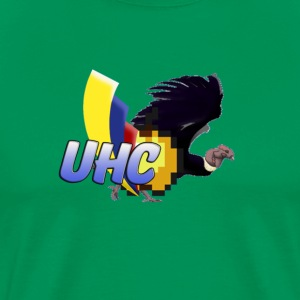 UHC COLOMBIA - Men's Premium T-Shirt