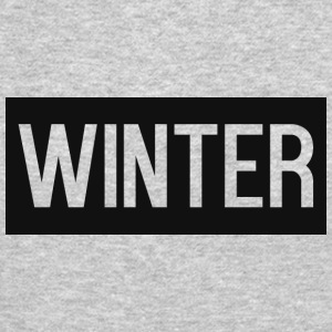 Winter x Sweatshirt - Crewneck Sweatshirt