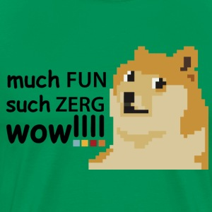 FunDoge - Men's Premium T-Shirt