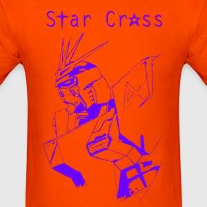 Star Waltz tee - Men's T-Shirt