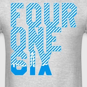 Four One 6ix - Men's T-Shirt