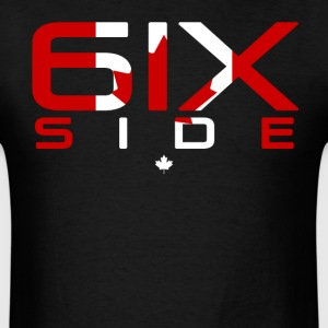 6ix Side - Men's T-Shirt
