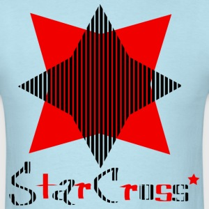 Double Star tee - Men's T-Shirt