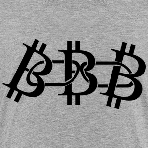 Blockchain - Kids' Premium T-Shirt