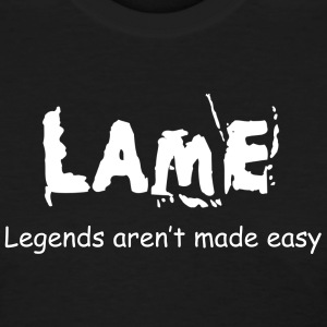 Women Lame T Shirt - Women's T-Shirt