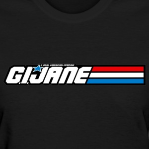 G.I. Jane T-Shirts - Women's T-Shirt