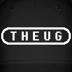 THEUG | The Urban Geek Sportswear - Baseball Cap