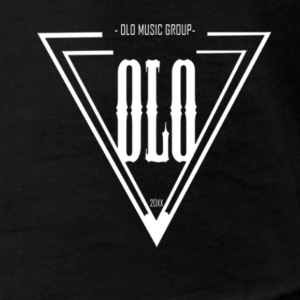 OLO Music Group - Men's T-Shirt by American Apparel