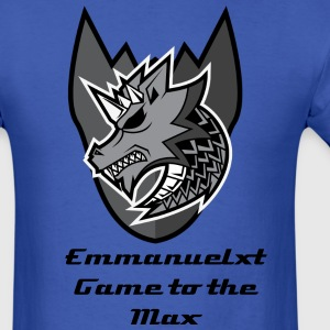 Game To The Max - Men's T-Shirt