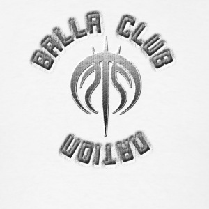 BALLA CLUB TRAINING HARD T-Shirt - Men's T-Shirt