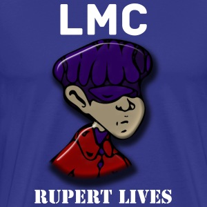LMC T For Womerns - Men's Premium T-Shirt
