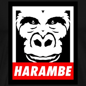 HARAMBE - Men's Premium T-Shirt