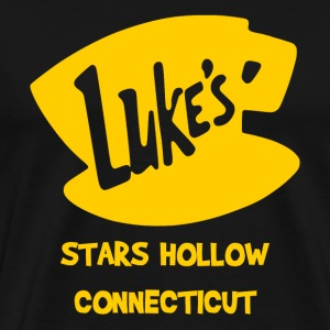 Luke's - Men's Premium T-Shirt