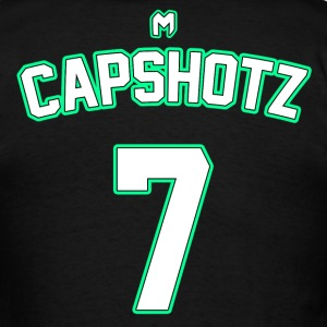 Player T-Shirt | Capshotz - Men's T-Shirt