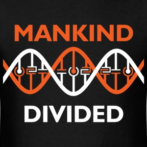 Mankind Divided - Men's T-Shirt