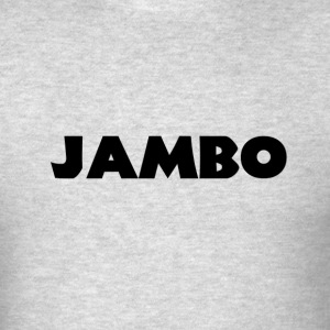 Jambo!   - Men's T-Shirt
