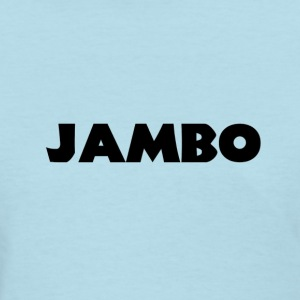 Jambo! - Women's T-Shirt