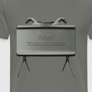 Claymore Mine - Men's Premium T-Shirt
