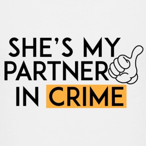 online dating partner in crime Partner in crime dating some dating profiles specifically saying not seeking partner in crime partner in crime dating and others the oppositewhat does looking for a.