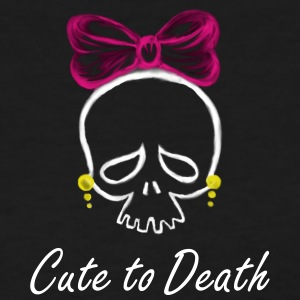 Cute to death - Women's T-Shirt