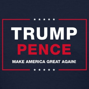 Trump Pence 2016 T-Shirt - Women's T-Shirt