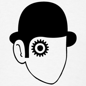 A Clockwork Orange T-Shirt - Men's T-Shirt