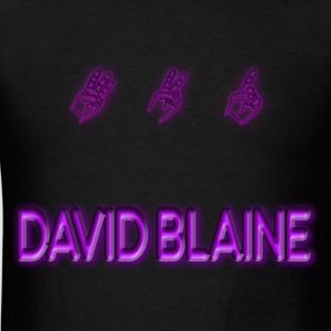 David Blaine - Ryan Doka - Men's T-Shirt