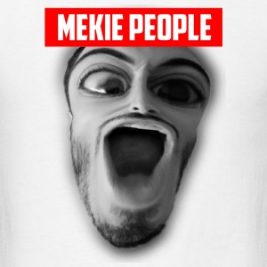 MEKIE PEOPLE - Men's T-Shirt