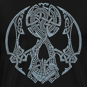 NIDHOGGR - Men's Premium T-Shirt