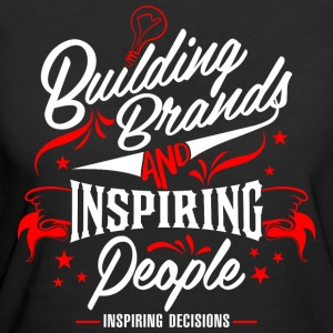 Inspiring Decisions T-shirt - Women's 50/50 T-Shirt