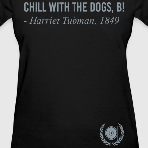 Black History Month - Harriet Tubman - Women's T-Shirt