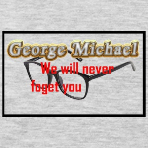 We will never forget you - Men's Premium Long Sleeve T-Shirt