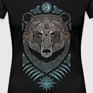 FOREST LORD - Women's Premium T-Shirt