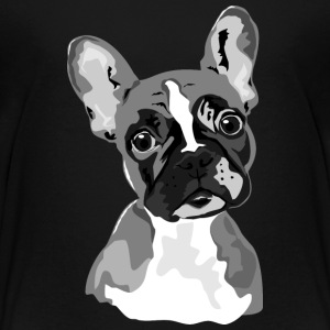 French Bulldog - Kid's - Kids' Premium T-Shirt