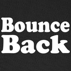 Bounce Back Hat - Baseball Cap