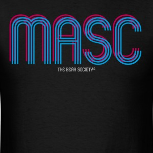Masc - Men's T-Shirt