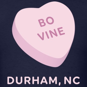 Men's Durham Valentine Candy Basic Tee - Men's T-Shirt