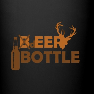 Deer Bottle not Beer Bottle - Full Color Mug