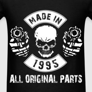 Made in 1995 All original parts - Men's T-Shirt