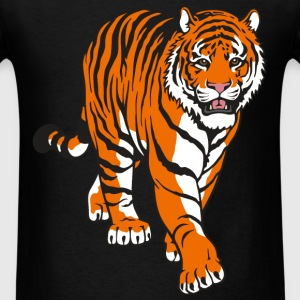 Bengal Tiger - Men's T-Shirt
