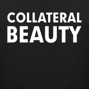 COLLATERAL BEAUTY LOVE TIME AND DEATH Sportswear - Men's Premium Tank