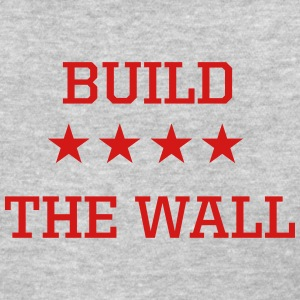 Build the Wall Women's Tee - Women's T-Shirt